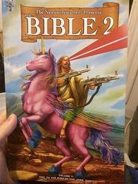 La Bible 2