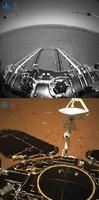 Les Chinois sont sur Mars