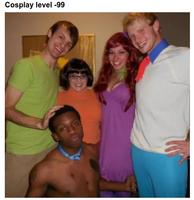 Scooby Doo be dooooooo