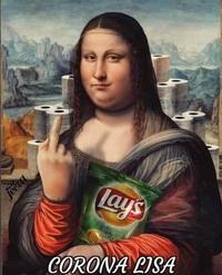 Mona Lisgras