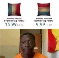 La France c'est plus classe