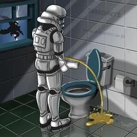 On ne change pas un storm trooper