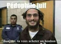 Le pédophile juif