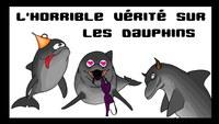 Caljbeut Cartoons Trash: Les cassos de la nature Épisode 2, les dauphins