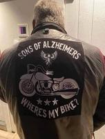 Les fils d' alzheimer