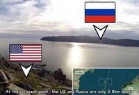 Les îles Diomède
