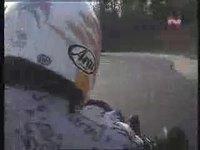 Karting puissant