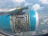 Réacteur à l'air