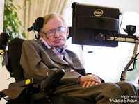 Stephen Hawking se reconverti