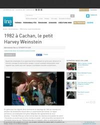 """En 1982, des ouvrières se mettaient en grève contre """"le droit de cuissage"""""""