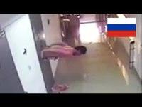 Prison Break level russian
