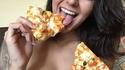 À midi, c'est pizza !