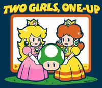 2 girls1 up
