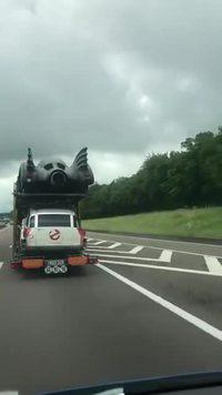 Renseignez-vous sur la destination de ce camion