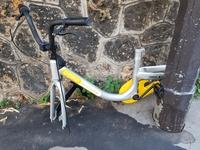Le vélo-partage