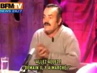 Le père de Manuel Valls témoigne
