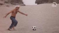Ninja goal