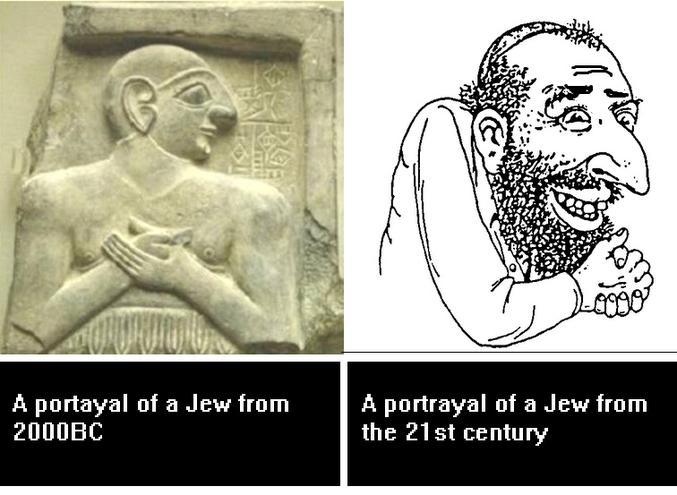 Un fichier antisémite.