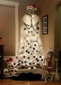 Noël de ses morts