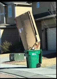 Recyclage en gros