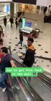 Comment se nourrir au centre commercial