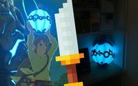 Une cosplayeuse japonaise fabrique une superbe réplique de bombe de Zelda : Breath of the Wild
