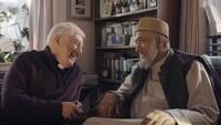 Prêtre et imam