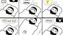 Kan t'es terroriste et que t'arrives pas à dormir