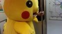 "Pikachu se ""xénomorphise"""