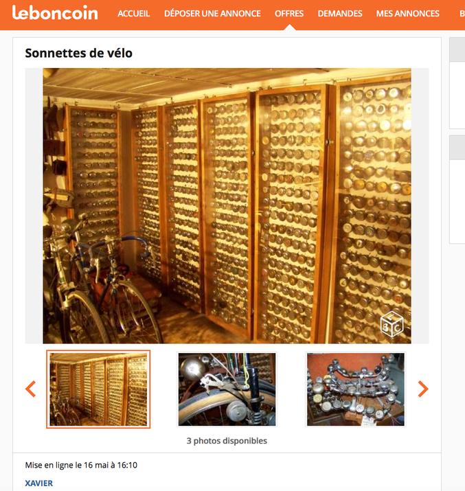 1300 sonnettes de vélo https://www.leboncoin.fr/collection/967626940.htm?ca=1_s