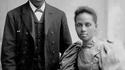 George Crum et son épouse