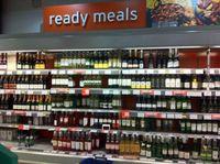Repas préparé