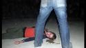 Deux personnes bourrées