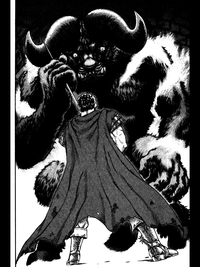 Topic Manga