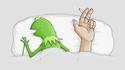Les infidélités de Kermit