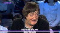 Nicolas Beau