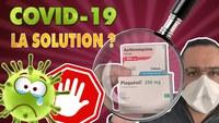 Covid-19 : la solution ?