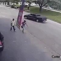 L'attaque du pneu