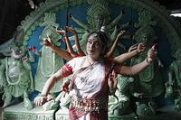 Shiva se régale