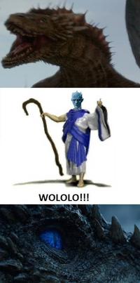 Wololo spoil got saison 7 épisode 6