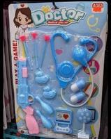 kit de docteur texan pour enfant...