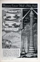 Pleasure tower