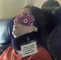 Ne pas réveiller sauf ....