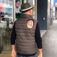 Quand tu es vraiment fier de ton tatouage