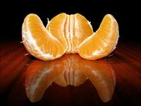 Mandarine suggestive