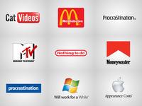 Ré-édition des logos