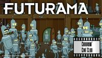 Futurama et les mathématiques