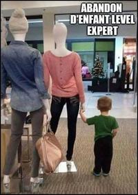 Pratique pour faire du shopping peinard