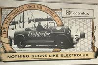 Tout est dans ce slogan des années 20/30