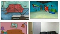 Les canapés de mon enfance